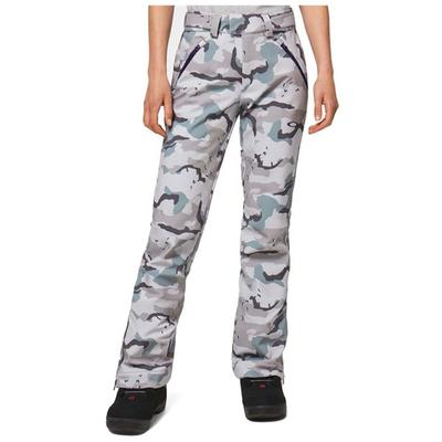 WOMEN`S SOFTSHELL PANT