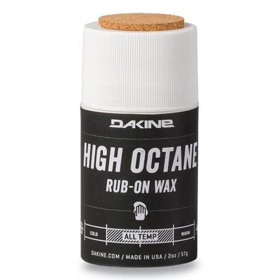 HIGH OCTANE RUB ON WAX