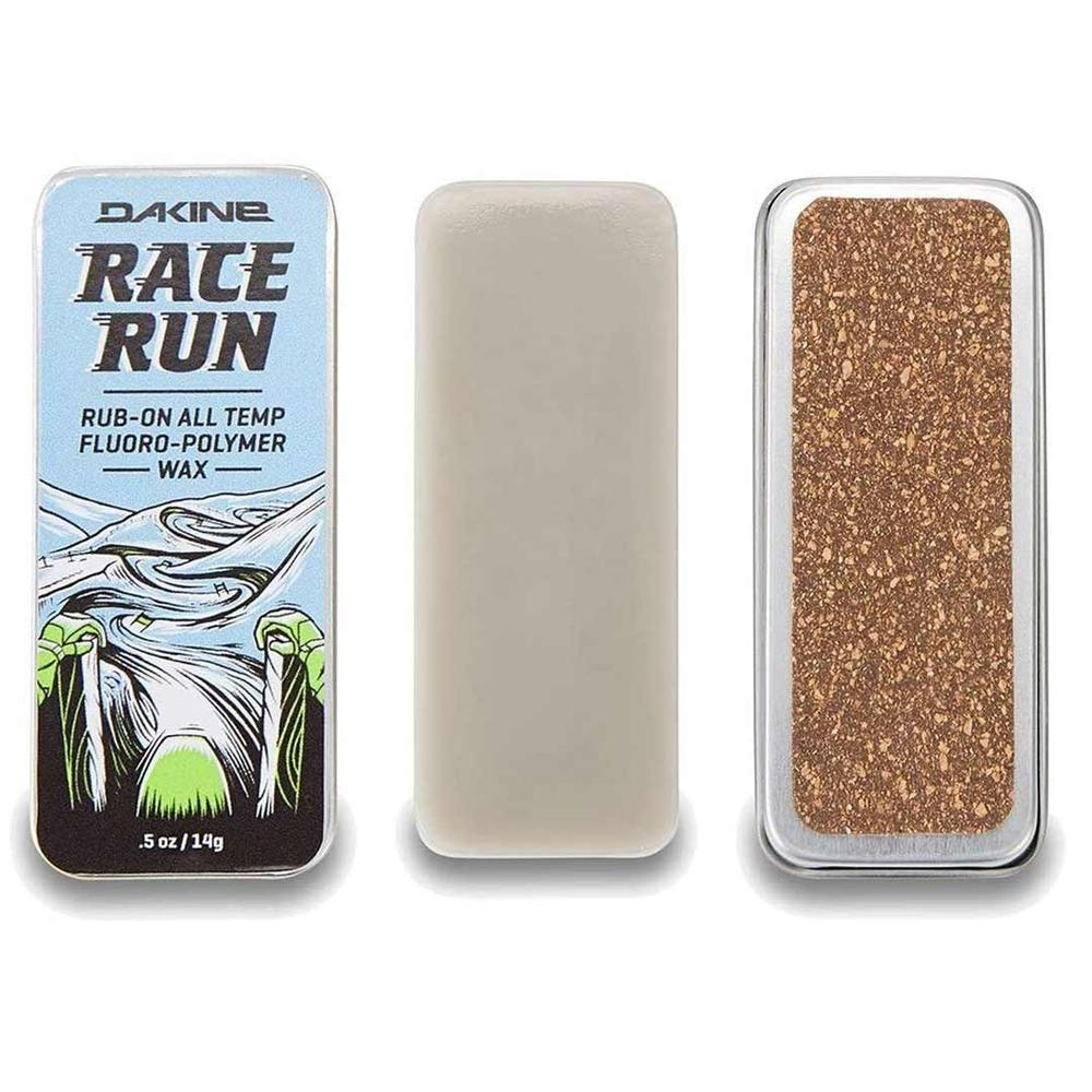 Dakine Race Run Rub On Wax