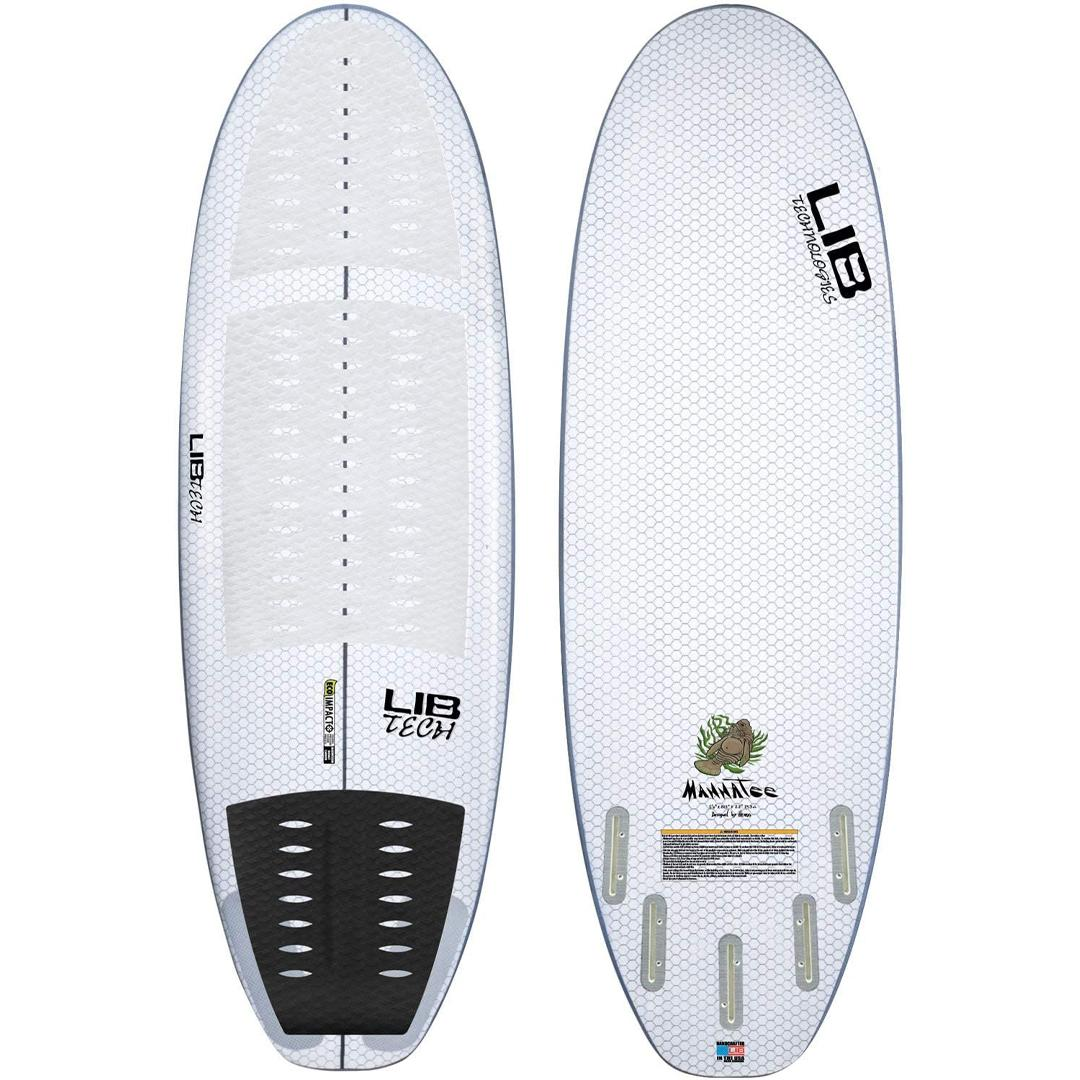 "Smooth Balanced Curves And Rocker Line.Hard Tucked Edged Tail.Soft Catch- Free User Friendly Entry Rail And Slightly Flipped Nose.Two Single Foil Lead Fins.Size : 4 1/4 "".Two Double Foiled "" Nubb "" Trailing Fins.Size : 1 5/8 ""."