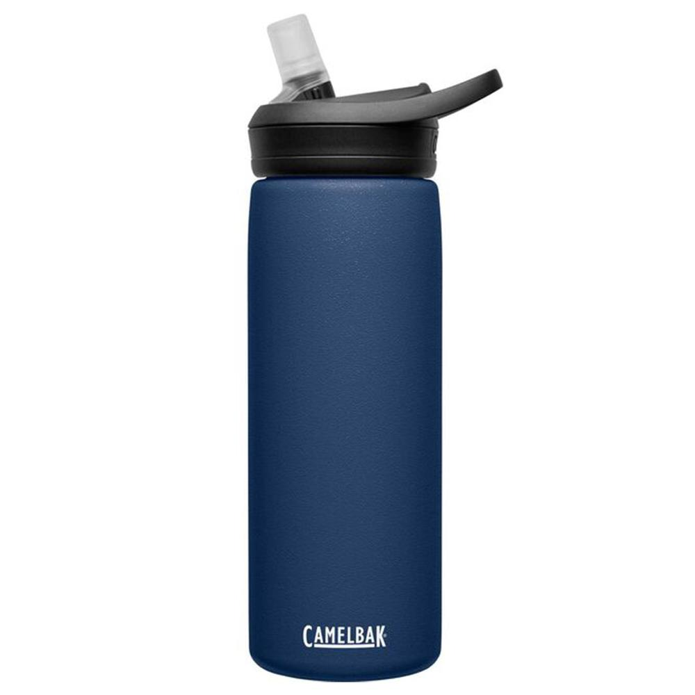 Eddy + 20 Oz Bottle Insulated Stainless Steel Navy
