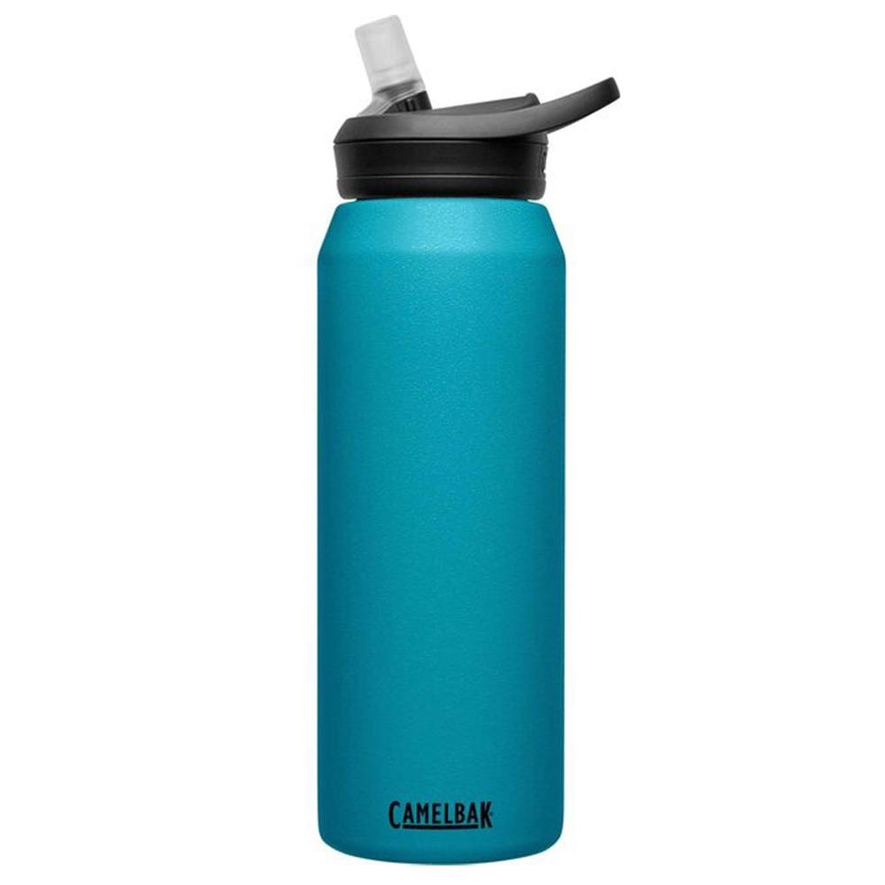 Camelbak Eddy + 32 Oz Bottle Insulated Stainless Steel Larkspur