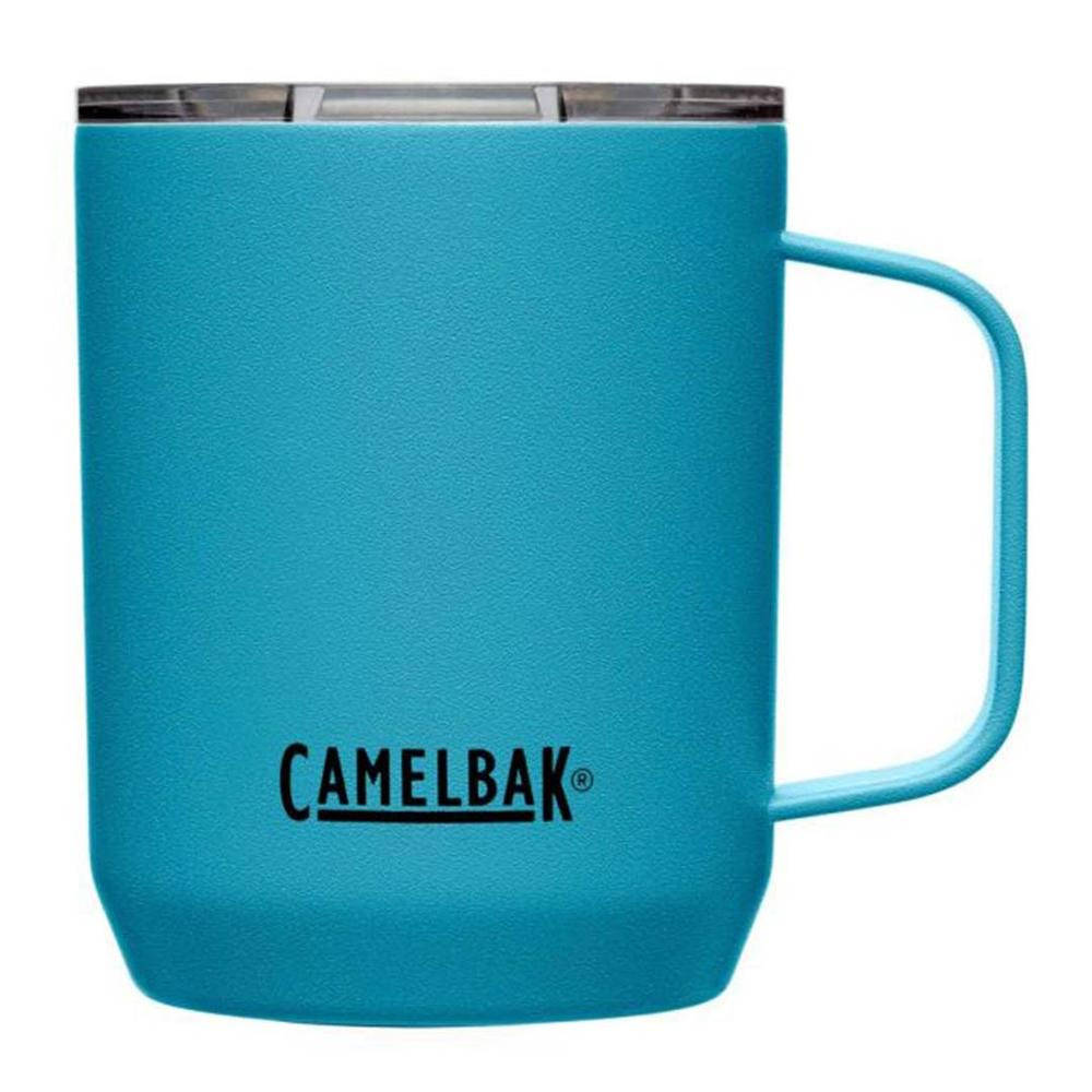 Camelbak Horizon 12 Oz Camp Mug Insulated Stainless Steel Larkspur