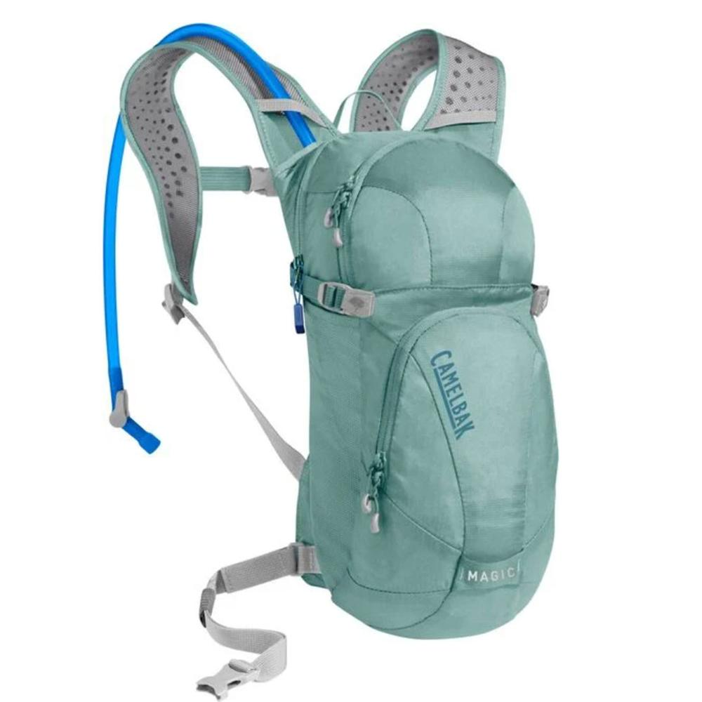 Camelbak Magic 70 Oz Hydration Pack Mineral Blue