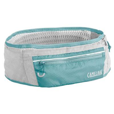ULTRA BELT 17OZ AQUA SEA/SILVER XS/S