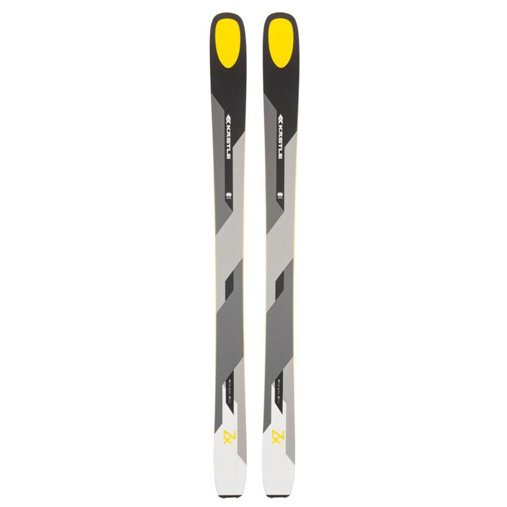 Kastle Zx108 Skis 2021