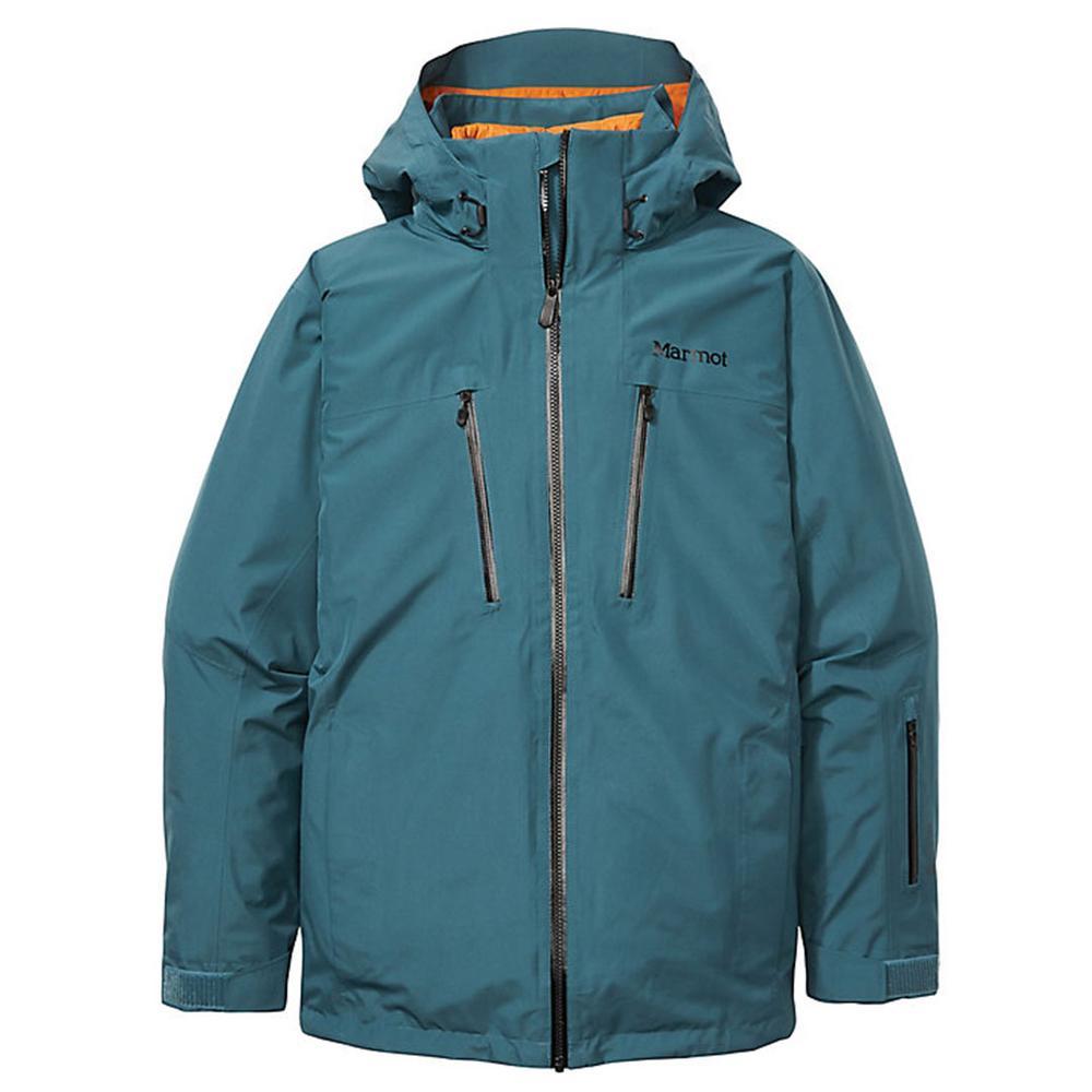 Marmot Kt Component 3- In- 1 Jacket