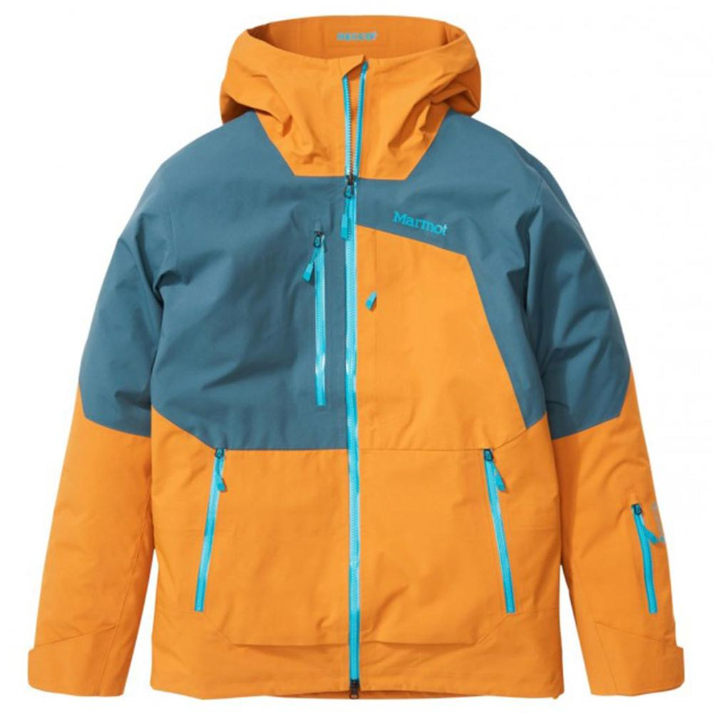 Marmot Smokes Run Jacket