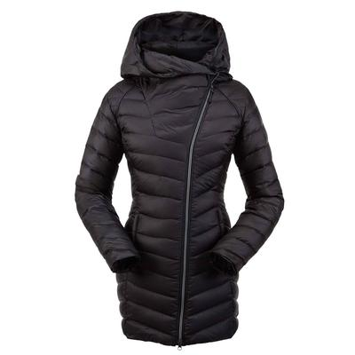 TIMELESS LONG DOWN JACKET