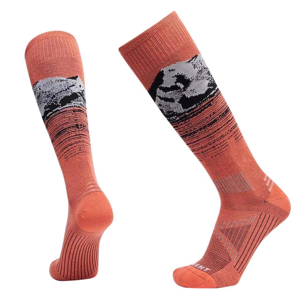 Le Bent Elyse Saugstad Pro Series Snow Sock