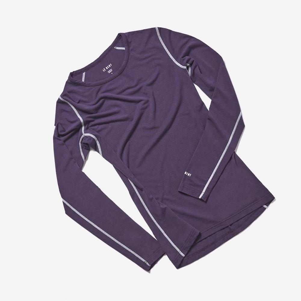 Le Bent Crew 200 Baselayer Top