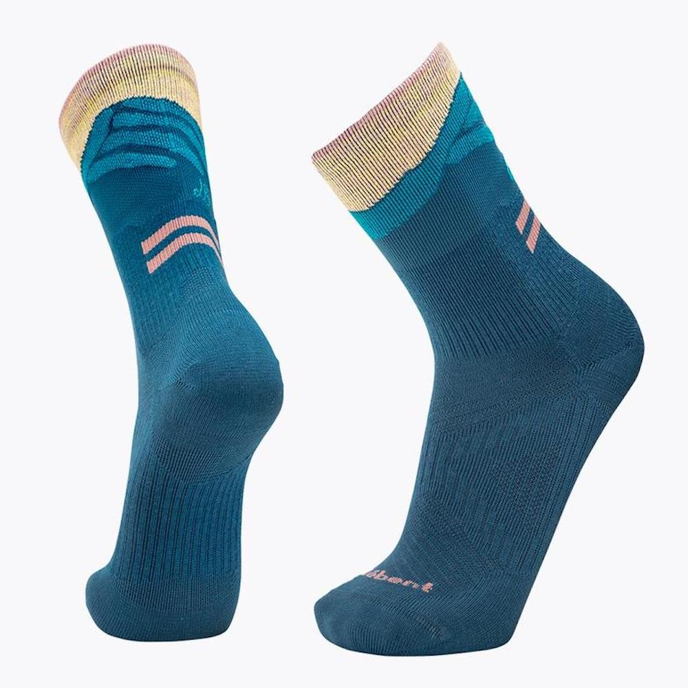 Le Bent Lucy Trail Ultra Light 3/4 Crew Sock