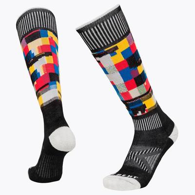 KIDS ABC LIGHT SOCK