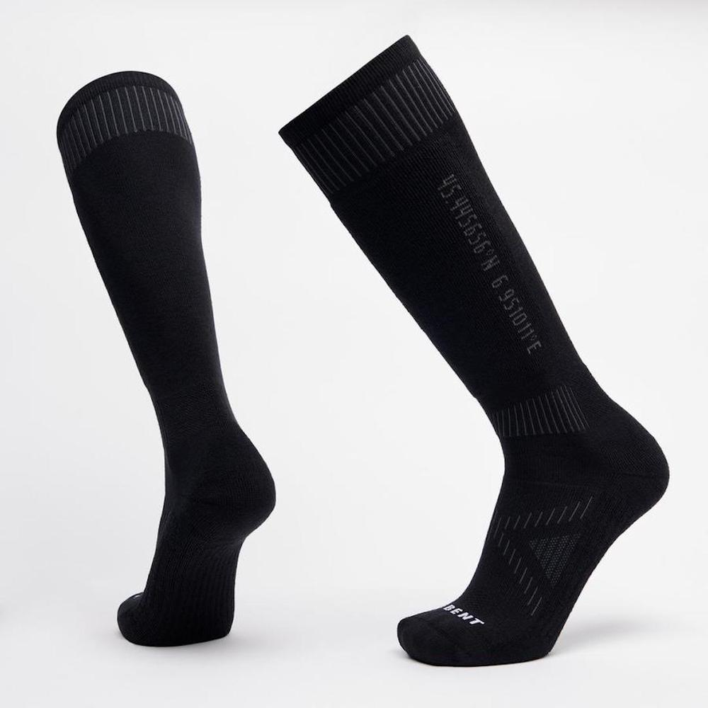 Le Bent Core Light Snow Sock