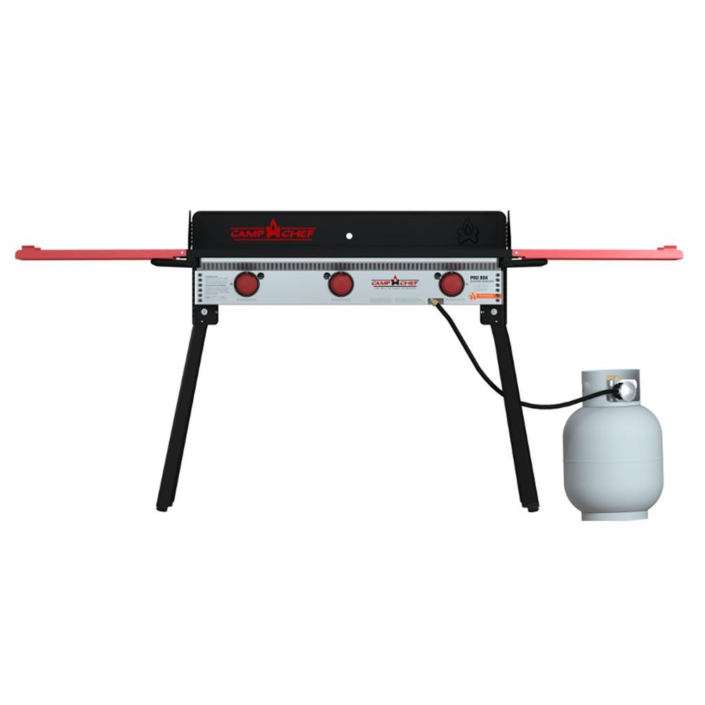 Camp Chef Pro 90x Stove 3 Burner