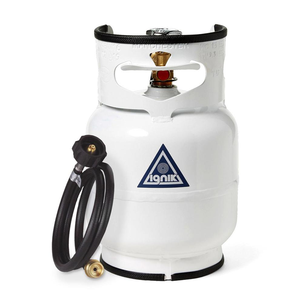 Ignik Outdoors Gas Growler