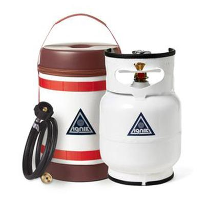 GAS GROWLER DELUXE