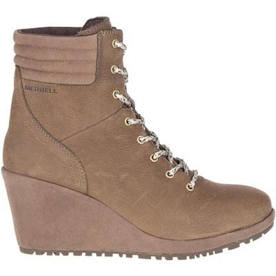 W TREMBLANT WEDGE BOOT WP