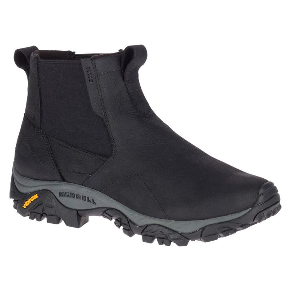 Merrell Men's Moab Adventure Chelsea Boot Waterproof