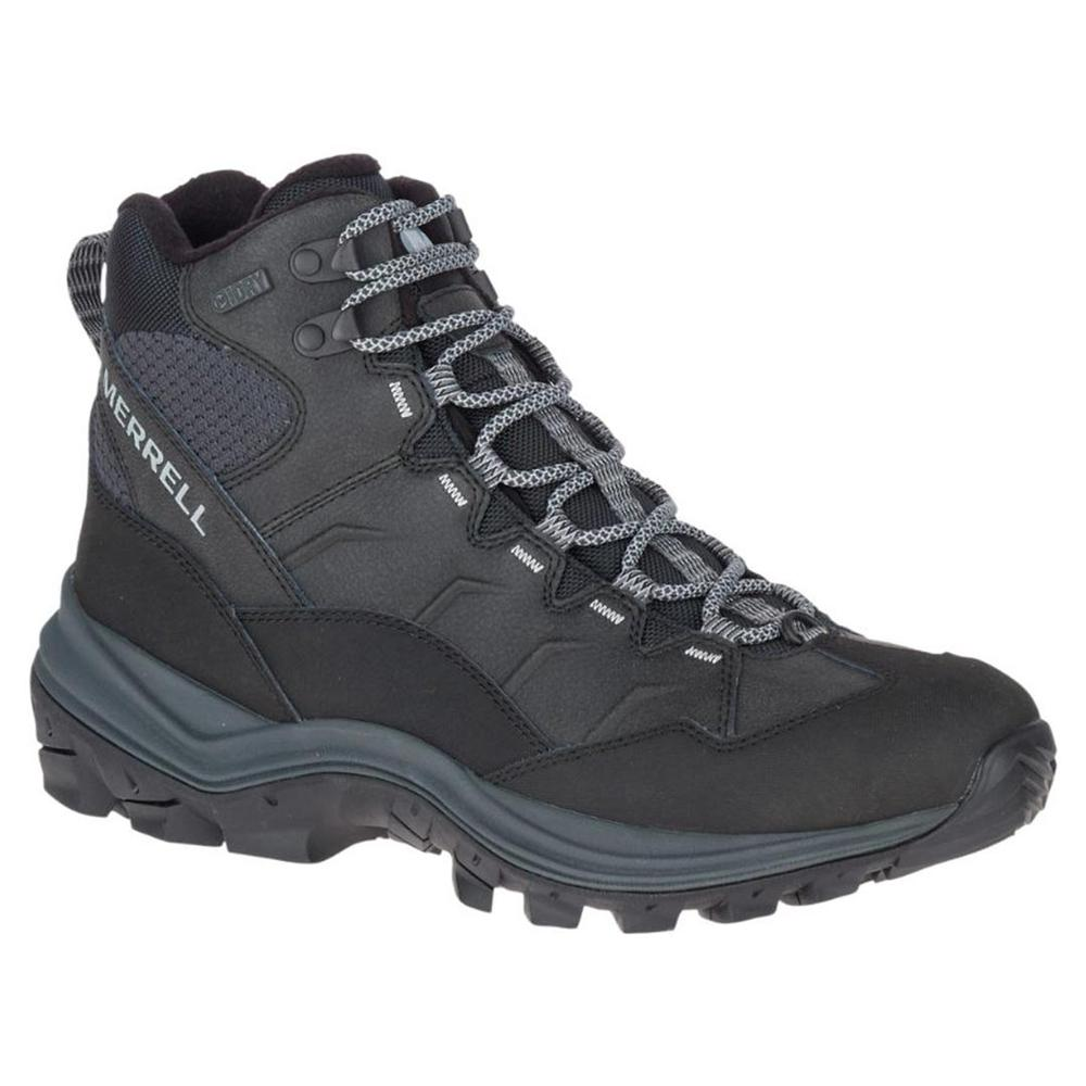 Merrell Men's Thermo Chill Mid Waterproof Boot