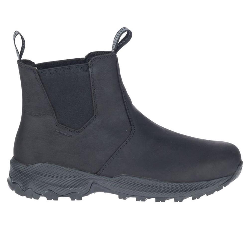Merrell Men's Forestbound Chelsea Waterproof Boot