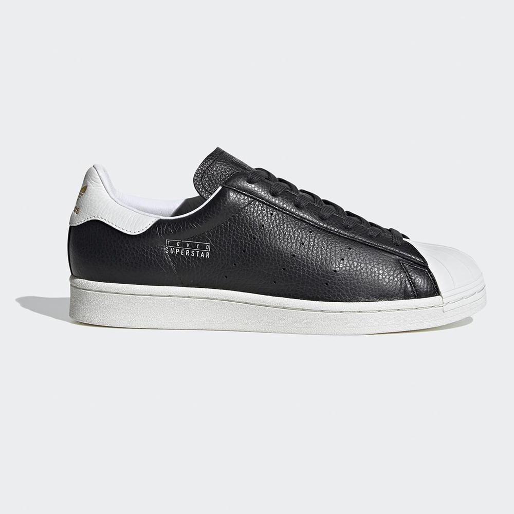 Adidas Women's Superstar Pure Shoes