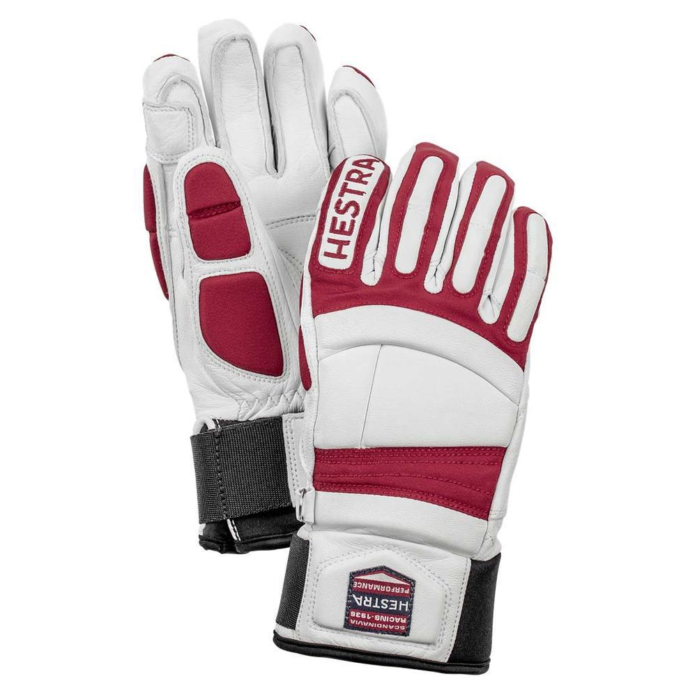 Hestra Impact Racing Junior Gloves