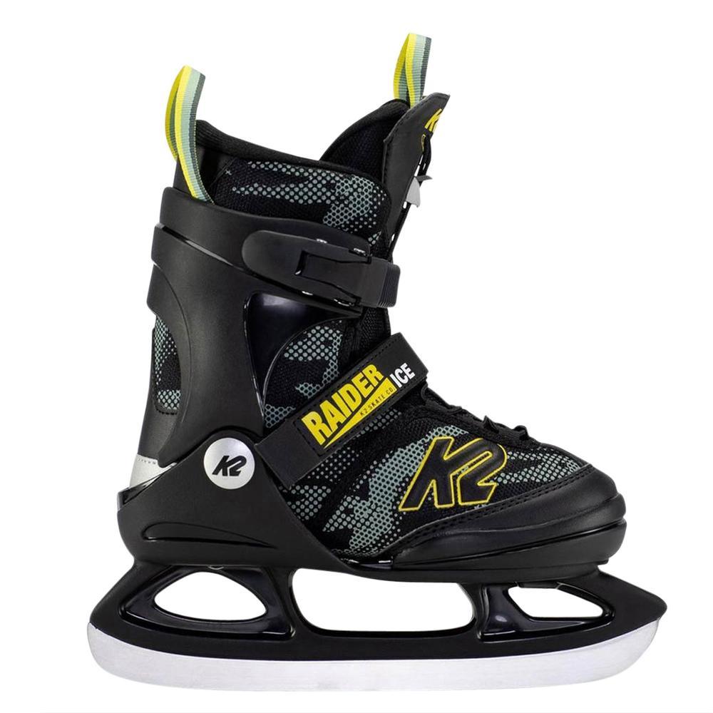 K2 Raider Kids ' Ice Skate