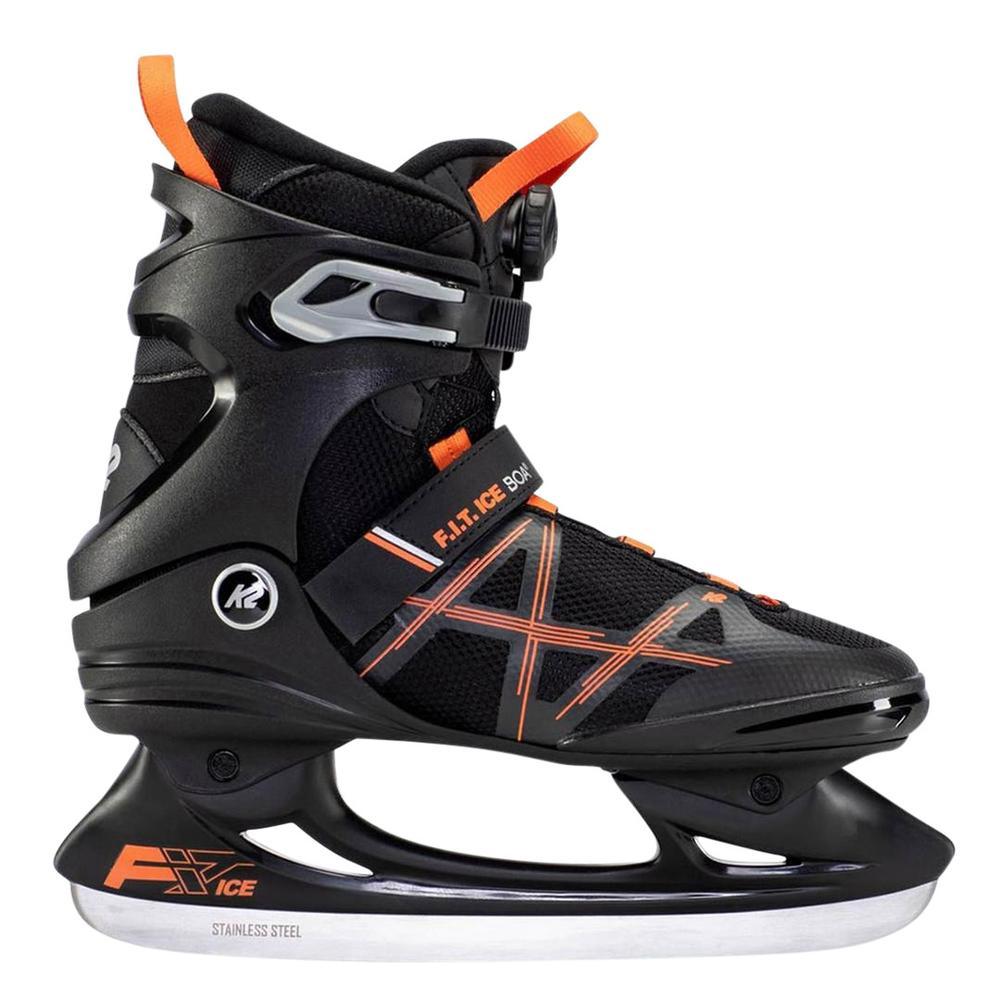 K2 F.I.T Ice Boa Men's Ice Skate