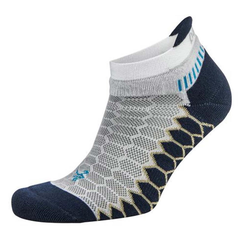 Balega Silver No Show Sock