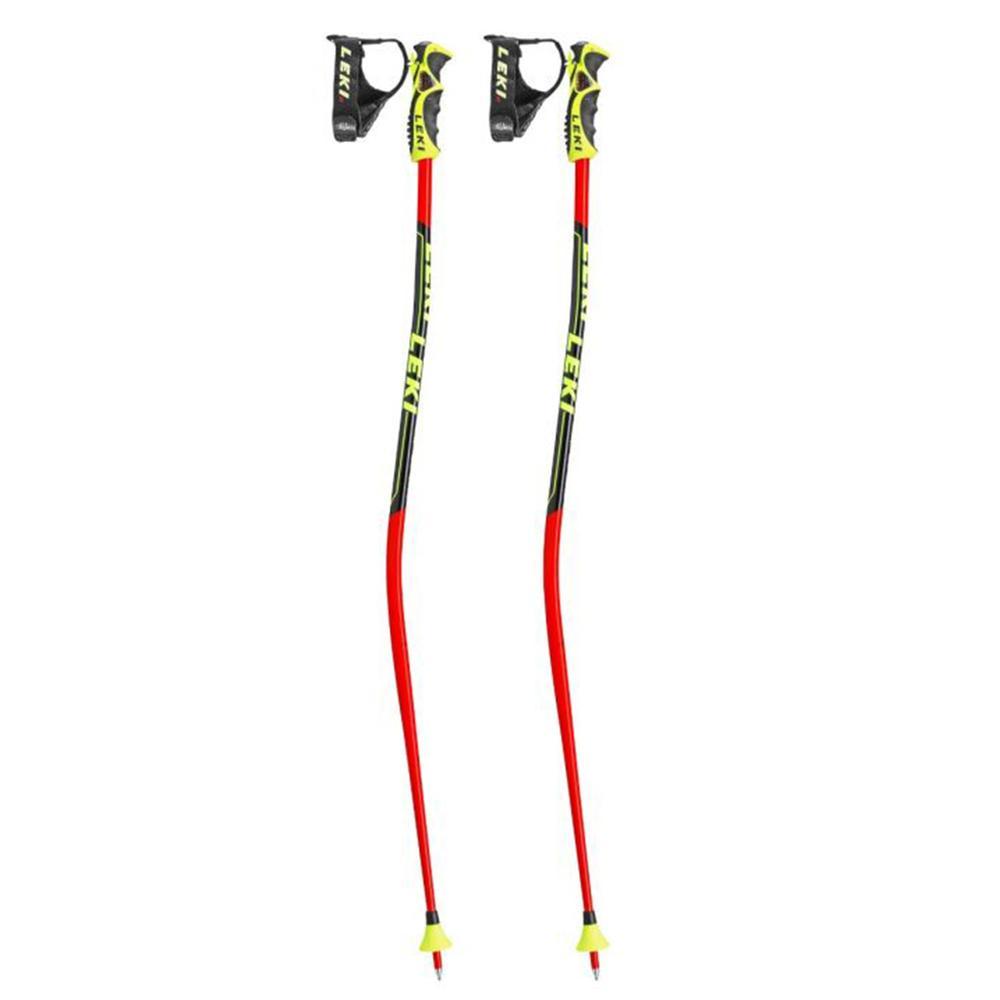 Leki World Cup Lite Gs Junior Ski Poles
