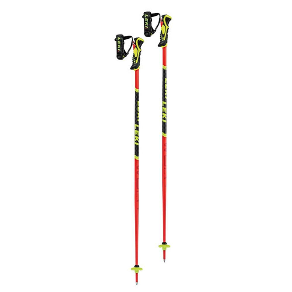 Leki World Cup Lite Sl Junior Ski Poles