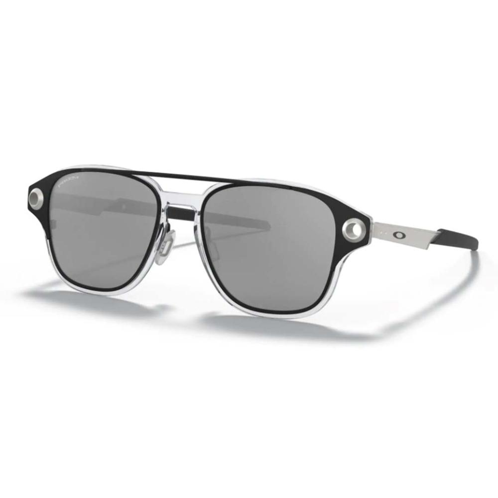 Oakley Coldfuse Matte Black Prizm Black Sunglasses