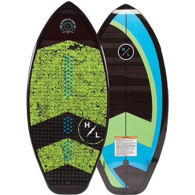 Hyperlite - 2019 3.9 Gromcast Wakesurf Kids