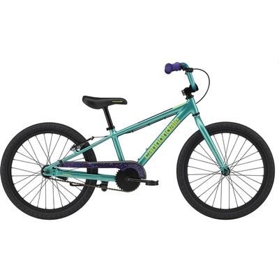 KIDS TRAIL SINGLE-SPEED 20 2020