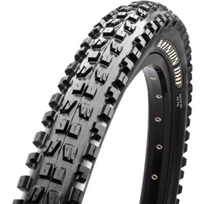 MAXXIS, MINION DHF, TIRE, 29``X2.60, FOLDING, TUBELESS READY, DUAL, EXO, WIDE TR