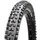 Minion Dhf, Tire, 29 `` X2.50, Folding, Tubeless Ready, 3c Maxx Grip, Double Down,