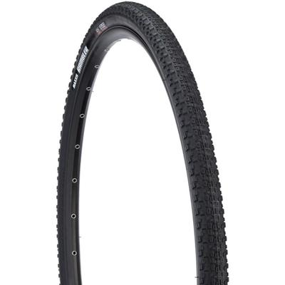 MAXXIS RAMBLER TIRE - 700 X 45, FOLDING, TUBELESS, BLACK, DUAL, EXO