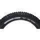Minion Fbr, Tire, 26 `` X4.80, Folding, Tubeless Ready, Dual, Exo, 120tpi, Black