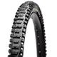 Maxxis Minion Dhr Ii Tire - 27.5 X 2.3, Tubeless, Folding, Black, Dual, Exo