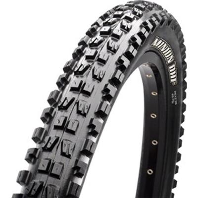 MINION DHF, TIRE, 27.5``X2.50, FOLDING, TUBELESS READY, 3C MAXX GRIP, EXO, WIDE