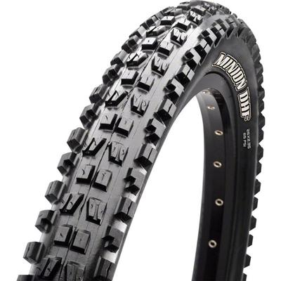 MINION DHF, TIRE, 27.5``X2.50, FOLDING, TUBELESS READY, 3C MAXX GRIP, DOUBLE DOW