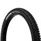 Aggressor, Tire, 27.5 `` X2.50, Folding, Tubeless Ready, Dual Compound, Exo, Wide