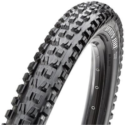 MINION DHF, TIRE, 29``X2.50, FOLDING, TUBELESS READY, 3C MAXX GRIP, 2-PLY, WIDE