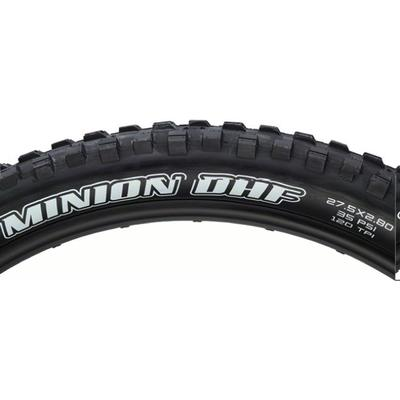 MINION DHF, TIRE, 27.5``X2.80, FOLDING, TUBELESS READY, 3C MAXX TERRA, EXO, 120T