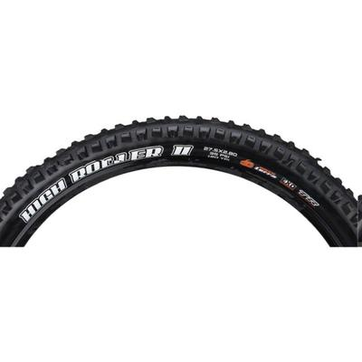 HIGH ROLLER II, TIRE, 27.5``X2.80, FOLDING, TUBELESS READY, 3C MAXX TERRA, EXO,
