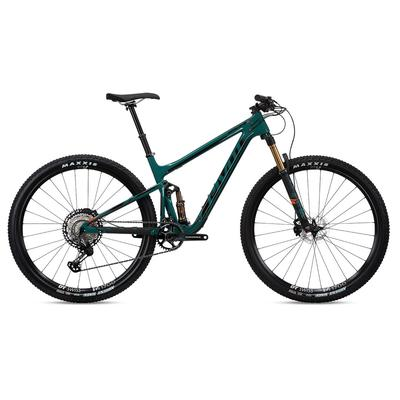 20 M4SL 29 CARBON PRO XT/XTR 120MM DEEP LAKE SM