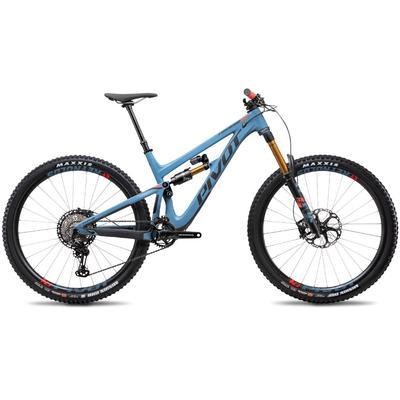 20, FIREBIRD 29` CARBON, PRO XT/XTR, SLATE BLUE, L