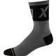 8 ` Trail Cushion Sock Wurd