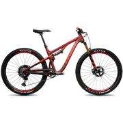 20 TRAIL 429, RACE XO1, RED M RED